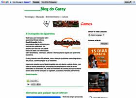 blogdogaray.blogspot.com.br