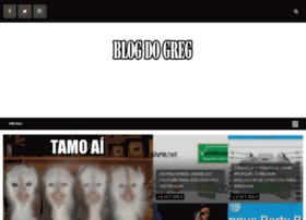 blogdogreg.com.br