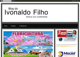 blogdoivonaldofilho.blogspot.com.br