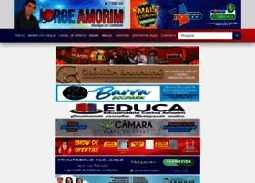 blogdojorgeamorim.com.br
