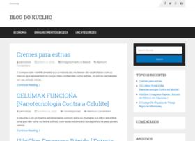 blogdokuelho.com.br