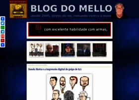 blogdomello.blogspot.com