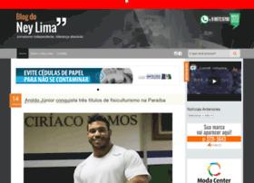 blogdoneylima.com.br