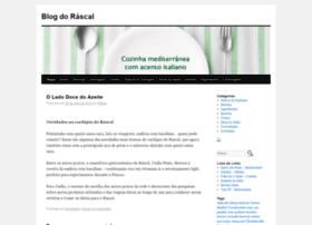 blogdorascal.com.br