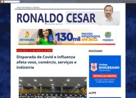 blogdoronaldocesar.blogspot.com.br