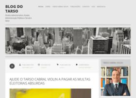 blogdotarso.com
