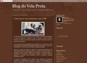 blogdovelapreta.blogspot.com