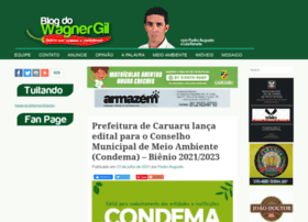 blogdowagnergil.com.br