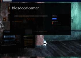 blogdowillycaolho.blogspot.com