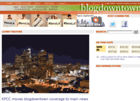 blogdowntown.com
