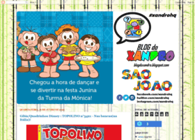 blogdoxandro.blogspot.com.br