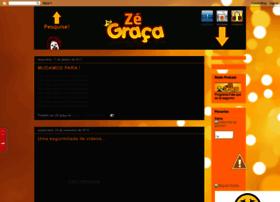 blogdozegraca.blogspot.com.br