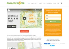 blogenergizer.com