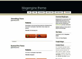 blogenginetheme.com