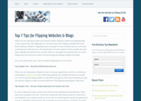 blogflipu.com