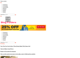 blogfolders.com