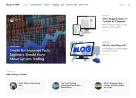 blogforweb.com