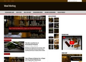 blogforwoodworking.com