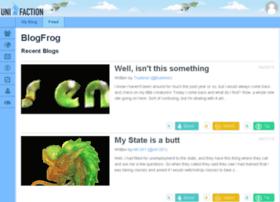 blogfrog.social