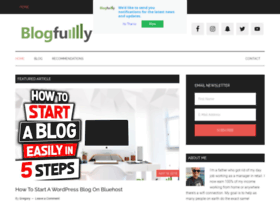 blogfully.net