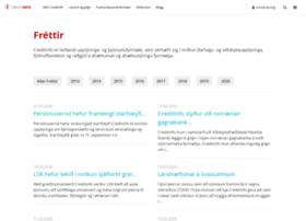 blogg.gattin.is