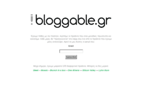 bloggable.gr