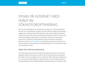 bloggain.se