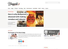 bloggedd.com