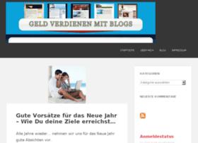 bloggen4geld.de