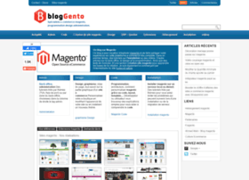 bloggento.fr