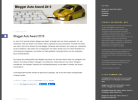 blogger-auto-award.de
