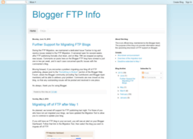 blogger-ftp.blogspot.com