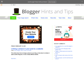 blogger-hints-and-tips.blogspot.co.id
