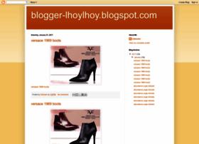 blogger-lhoylhoy.blogspot.com