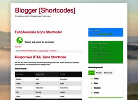 blogger-shortcode.blogspot.com.br
