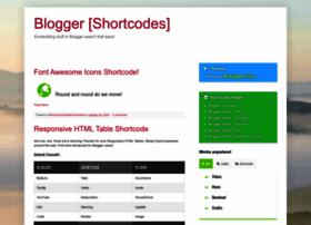blogger-shortcode.blogspot.com