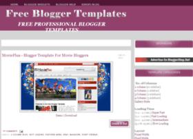 blogger-templates.bloggerstop.net