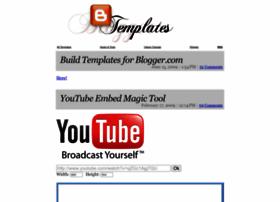 blogger-templates.blogspot.com