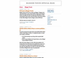 blogger-touch.blogspot.com
