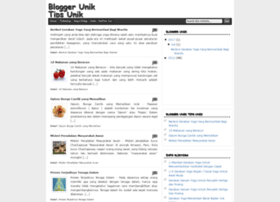 blogger-unik.blogspot.com