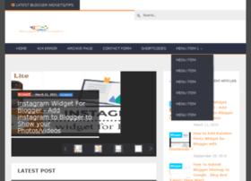 blogger-widgets.malikshahbaz.com