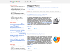 blogger-world.de