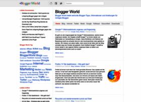 blogger-world.de