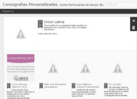 blogger.coreografiaspersonalizadas.com