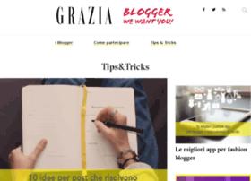 blogger.grazia.it