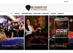 bloggeraz.com