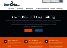 bloggerbacklinks.com