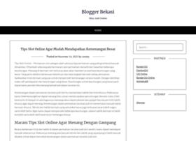 bloggerbekasi.com