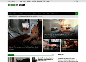 bloggerblast.com