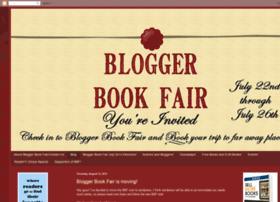 bloggerbookfair.blogspot.com